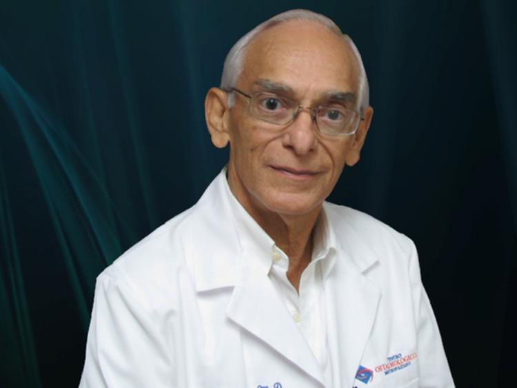DR. RA2MON M. PORTELA RODRÍGUEZ