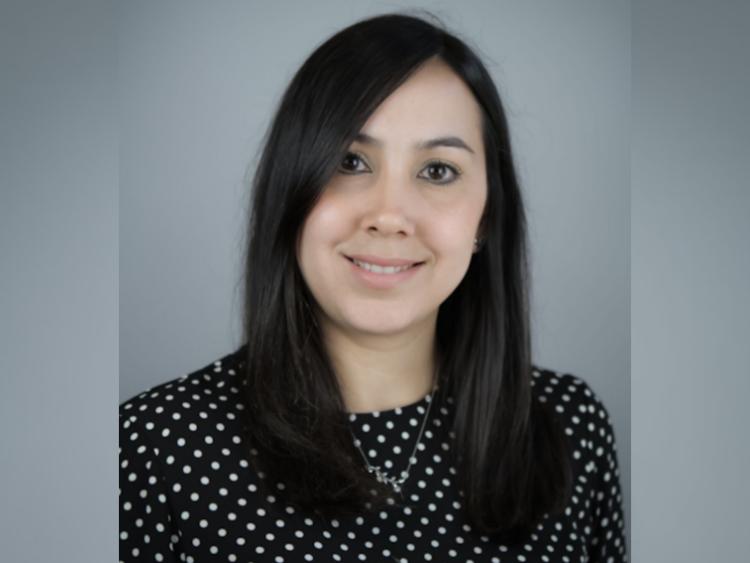 Dra Cristina Lopez